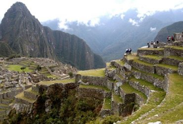 Machu Picchu: destaques da National Geographic como Destino Turístico de 2016